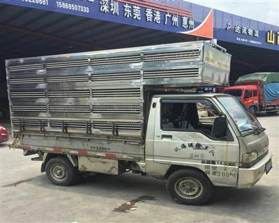 广州赛鸽俱乐部定制不锈钢放飞笼