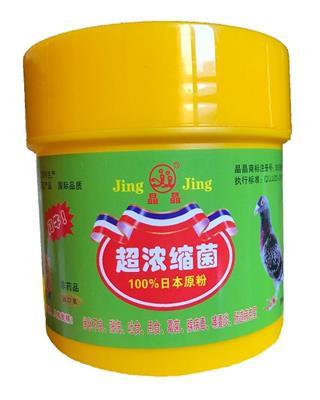 晶晶超�饪s菌原粉300g