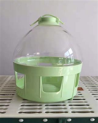新型透明�水器