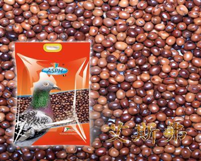 年冠鸽粮(徐州代理)-欧洲小蚕豆