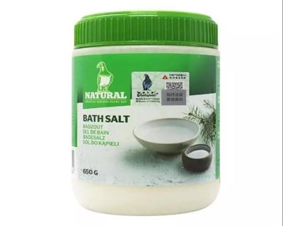 耐久能--沐浴盐
