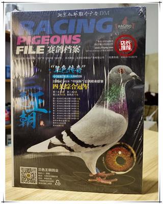 赛鸽档案-总第52期