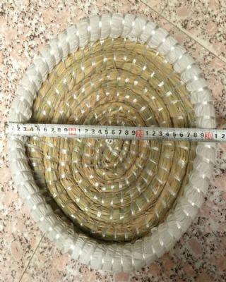 稻草轮式包布30公分3个包邮