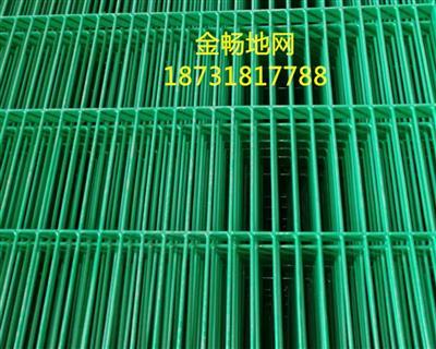 浸塑钢格板地网鸽棚专用漏粪网