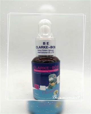 克拉克.呼吸1号-呼吸道清理剂
