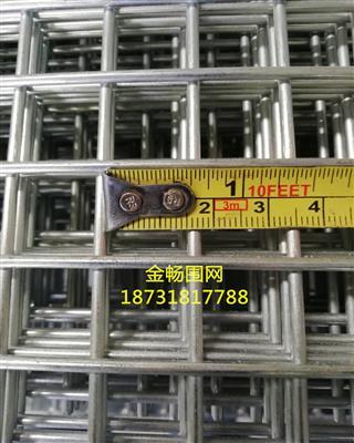 1.5*1.5孔镀锌围网