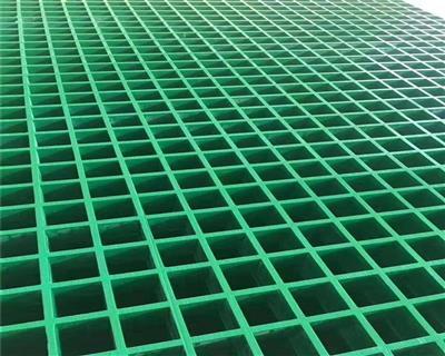 信鸽鸽舍地网   玻璃钢格栅地网