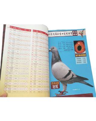 拍卖手册印刷 宣传手册定制