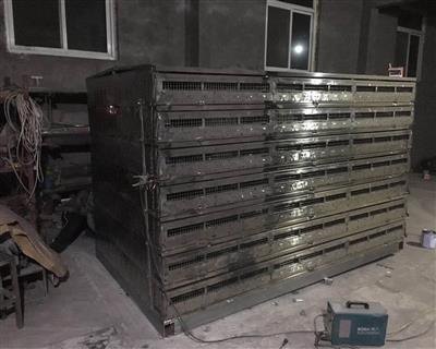 安徽蚌埠鸽笼