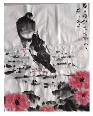 2003-春日鸽语