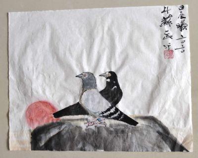 2043-晨曦