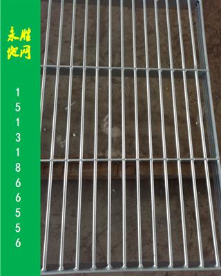 热镀锌鸽棚常用地网