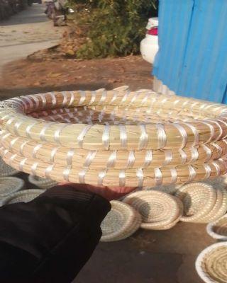 稻草精品轮式(4个48元包邮)