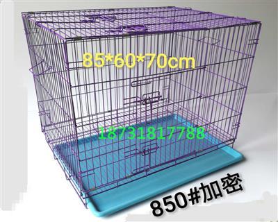 加密款信鸽配对折叠笼