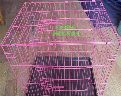 信鸽养殖笼展示笼折叠笼