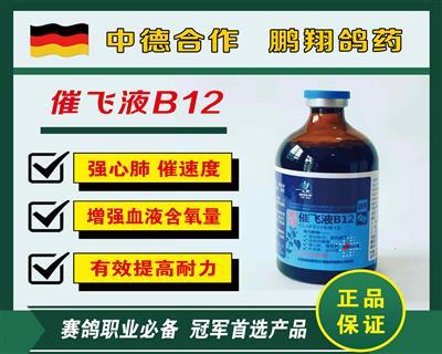 催飞液B12