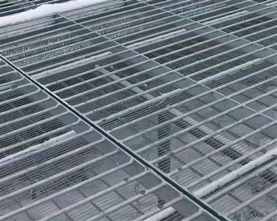 公棚首选热卖热镀锌地网笼子底漏粪板