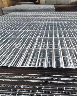 鸽舍漏粪板专用高效清洁型钢格板地网