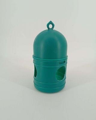 鸽子饮水器1升绿