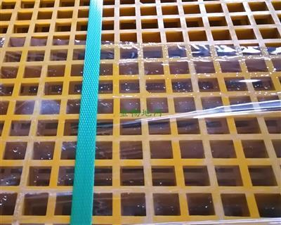 密孔玻璃钢地网防麻雀防黄鼠狼