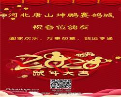 唐山坤鹏2020年第十一届(东北黄金赛线)秋季竞赛规程(草案)